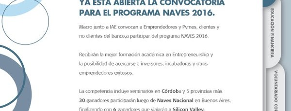 Naves 2016